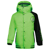 Volcom Supernatural Insulated Jacket - Big Boys'