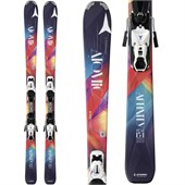 Atomic Affinity Pure Skis + XTE 10 Bindings - Women's 2015