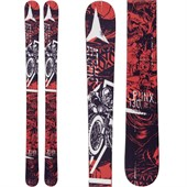 Atomic Punx Jr. III Skis - Big Boys' 2015