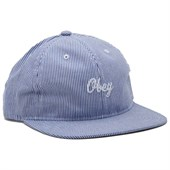 Obey Clothing Oxford Hat