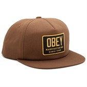 Obey Clothing Industrial Hat