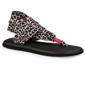 Sanuk Yoga Sling Girls Sandals - Big Girls'