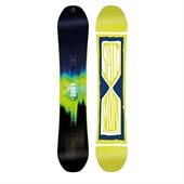 Salomon Time Machine Snowboard 2015