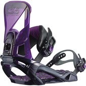 Salomon Vendetta Snowboard Bindings - Women's 2015