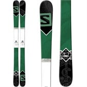 Salomon Threat Skis 2015