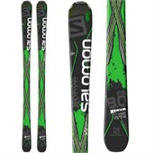 Salomon X-Drive 8.0 FS Skis 2015