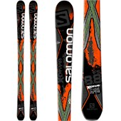 Salomon X-Drive 8.8 FS Skis 2015