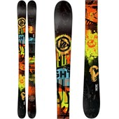 K2 Shreditor 75 Jr Skis - Boys' 2015