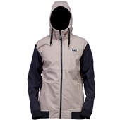 Ride Pike Bonded Fleece Hoodie