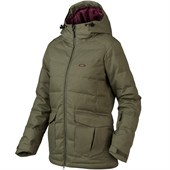 Oakley Sierra Down Jacket - Women's