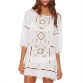 L Space Frida's Tunic Dress - Women's