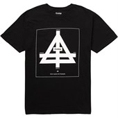 Analog Temple T-Shirt