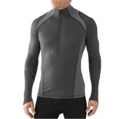 Smartwool PhD® NTS Lightweight 195 Wind Zip Top