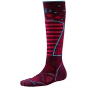 Smartwool PhD Ski Medium Pattern Socks - Women's
