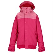 Burton Fusion Jacket - Big Girls'
