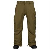 Burton Cargo Pants - Mid Fit Tall