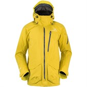 Eider Spencer Jacket