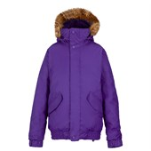 Burton Twist Bomber Jacket - Big Girls'