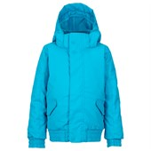 Burton Minishred Twist Bomber Jacket - Little Girls'