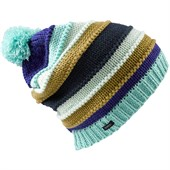 Burton Candy Stripe Beanie - Women's