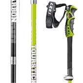 Leki Tour Stick Trigger S Adjustable Ski Poles 2015