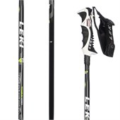 Leki Speed S Ski Poles 2015