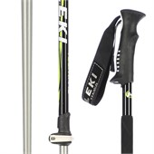Leki Tour Vario SpeedLock Adjustable Ski Poles 2015