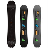 Slash Aurora Snowboard 2015