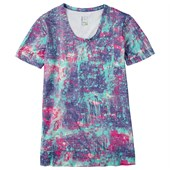 Burton Lightweight Scoop Tee - Women's