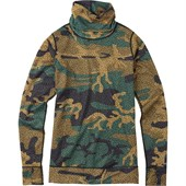 Burton Midweight Long-Neck Top - Women's