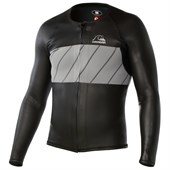 Quiksilver Retro 2 mm Long Sleeve Wetsuit Jacket
