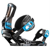 Rossignol Frenemy Snowboard Bindings - Women's 2015