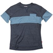 Giro CA Ride Crew Pocket Shirt