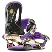 Rome Strut Snowboard Bindings - Women's 2015