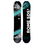 Rome Powder Room Snowboard - Women's 2015