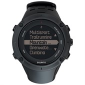 Suunto Ambit3 Peak Altimeter Watch