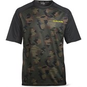 DaKine Charger Short-Sleeve Jersey