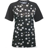 DaKine Dropout Short-Sleeve Jersey - Women's