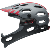 Bell Super 2R Bike Helmet