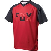 Fox Ranger Short-Sleeve Jersey - Big Boys'
