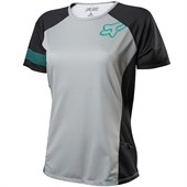 Fox Ripley Short-Sleeve Jersey - Women's