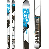 Faction Agent 90 Skis 2014
