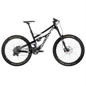 Devinci Spartan Carbon RR Complete Mountain Bike 2015