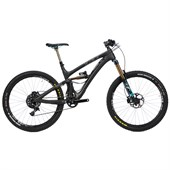 Yeti SB6 Carbon X01 Complete Mountain Bike 2015