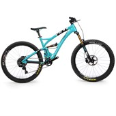 Yeti SB5 Carbon X01 Complete Mountain Bike 2015