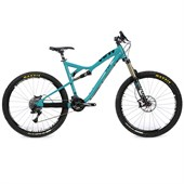 Yeti 575 Enduro Complete Mountain Bike 2015