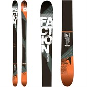 Faction Kennedy Skis 2014