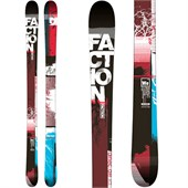 Faction Wednesday Skis 2014