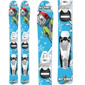 Dynastar My First Boy Skis - Little Boys' 2015