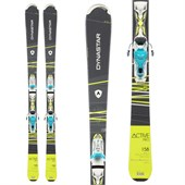 Dynastar Active Pro Skis + Xpress 11 Bindings - Women's 2015